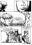 A page from 'A CorneredFox'