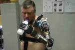 Dean Kamen's prosthetic 'Luke' armO__O