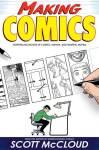 making-comics-cover