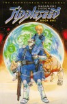 Appleseed – Book 1 –Cover