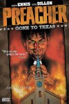 Preacher – Gone toTexas