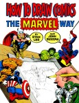 How-To-Draw-The-Marvel-Way-cover